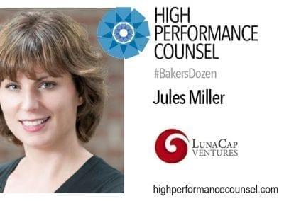 Jules Miller