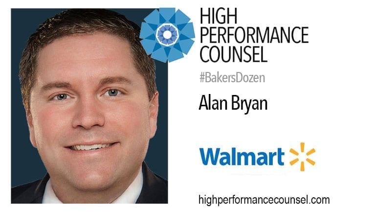 Alan Bryan