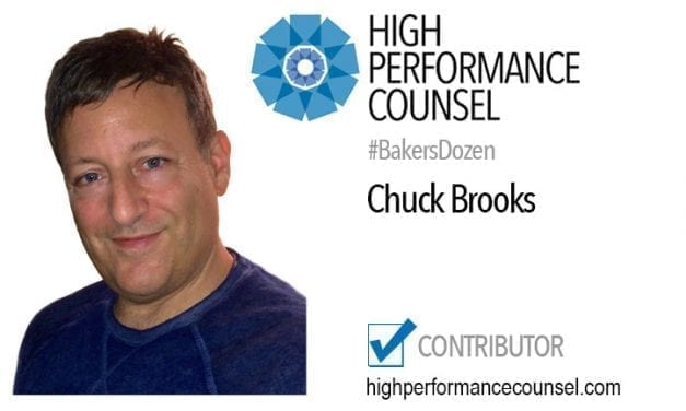 Expert Chuck Brooks: Why LinkedIn is an Indispensable Medium for Modern Professionals
