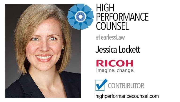 Jessica Lockett