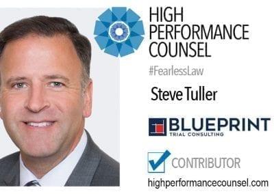 Steve Tuller, J.D.