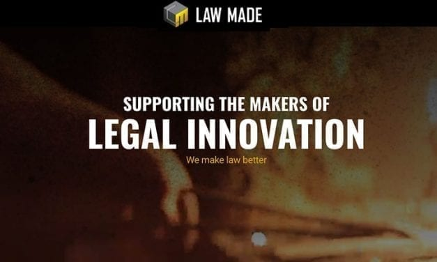 Legal Innovation: If Ever There Was A Time For Lawyers To Play In The Sandbox, It's Now.