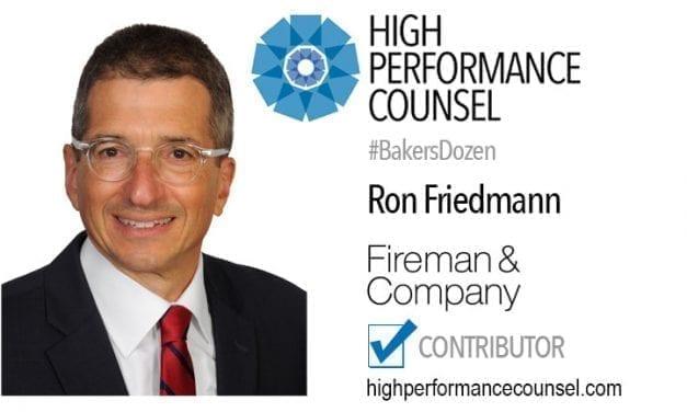 Ron Friedmann