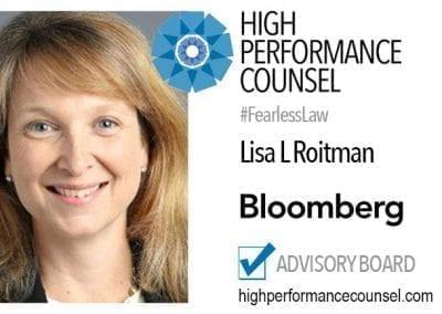 Lisa L. Roitman