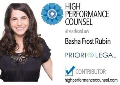 Basha Frost Rubin