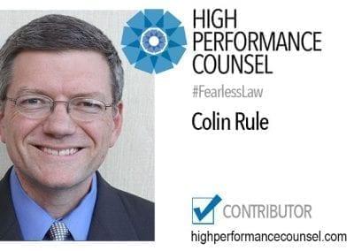 Colin Rule