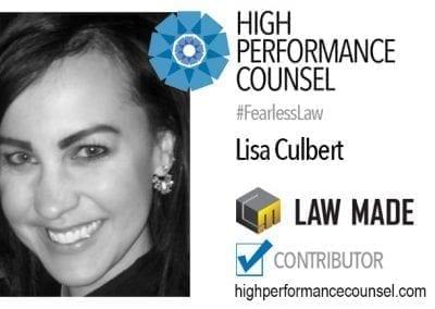 Lisa Culbert