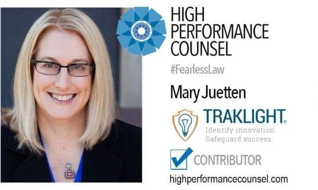 #BakersDozen: Traklight CEO & Founder Mary Juetten