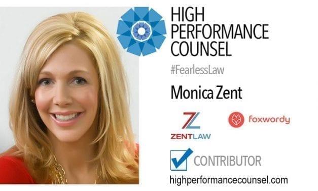 Monica Zent