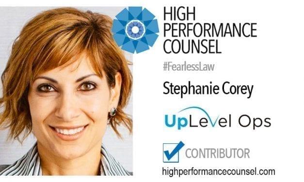 Stephanie Corey