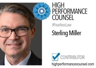 Sterling Miller