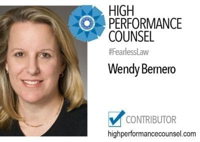 Wendy Bernero