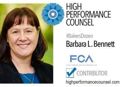 Barbara L. Bennett
