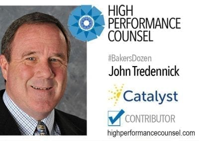 John Tredennick
