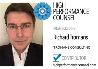 Richard Tromans