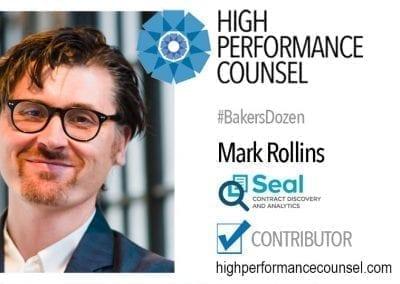 Mark Rollins