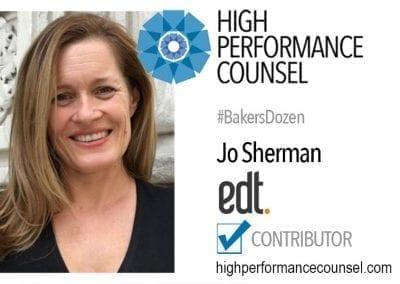 Jo Sherman