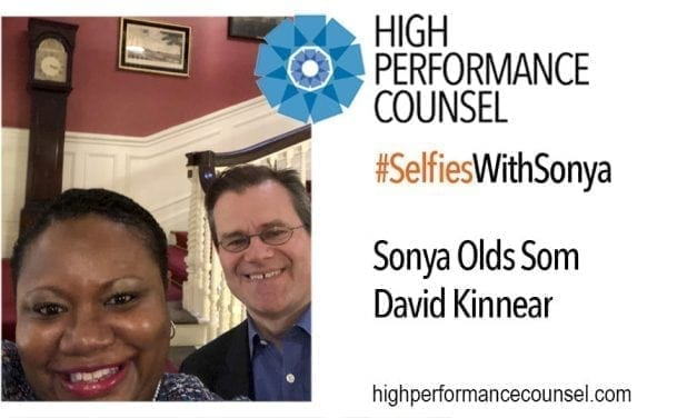 """Hey! Let's Take a Selfie!!"" – High Performance Counsel Introduces #SelfiesWithSonya"