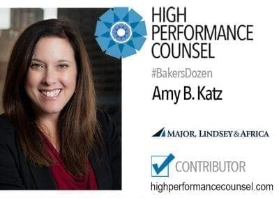 Amy B. Katz