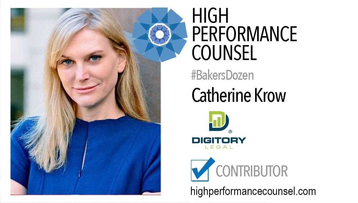 Catherine Krow