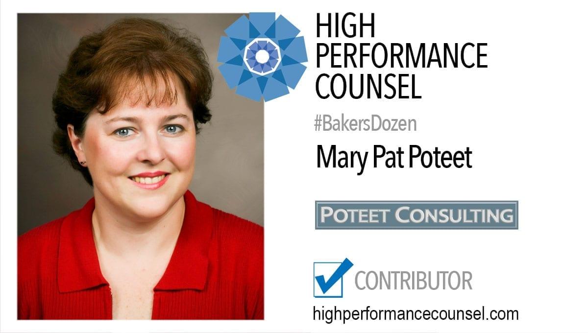 Mary Pat Poteet