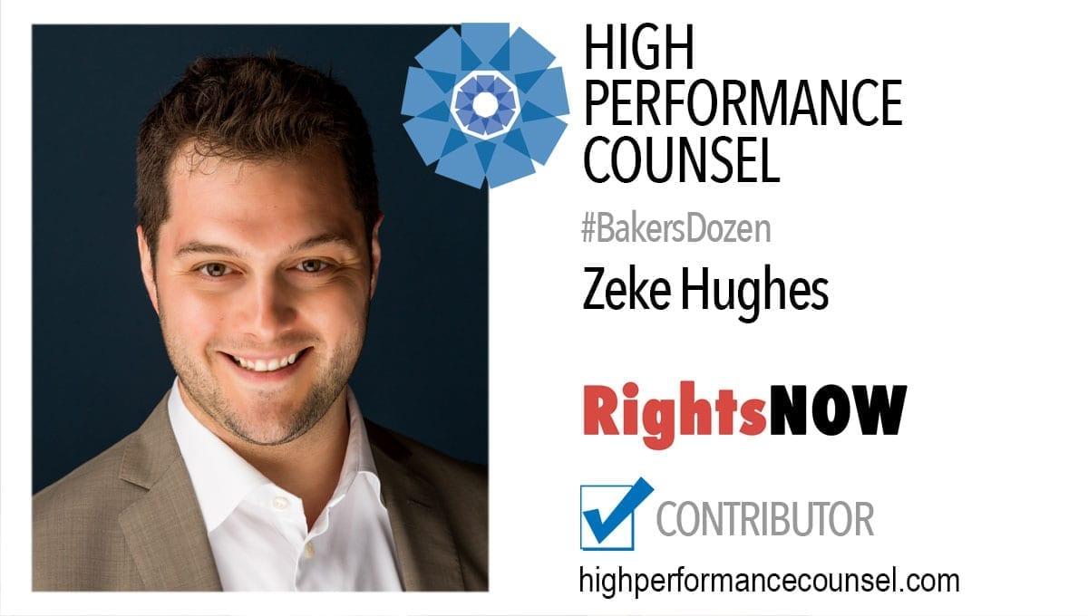 Zeke Hughes