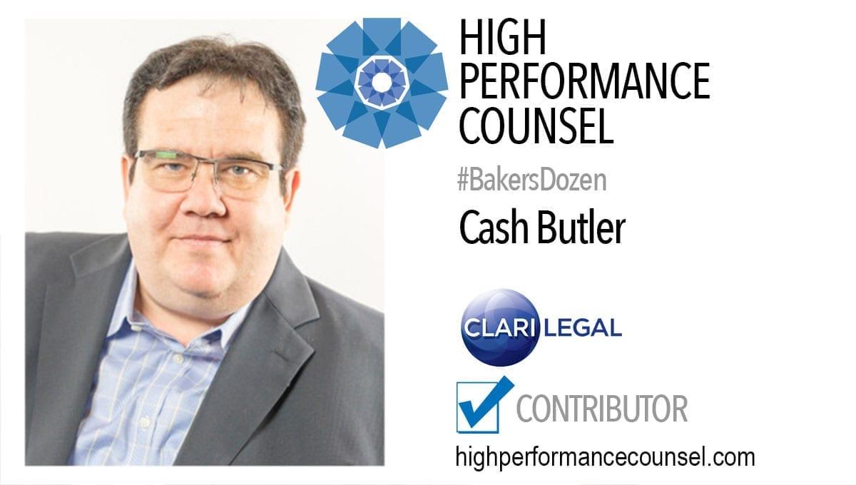 Cash Butler