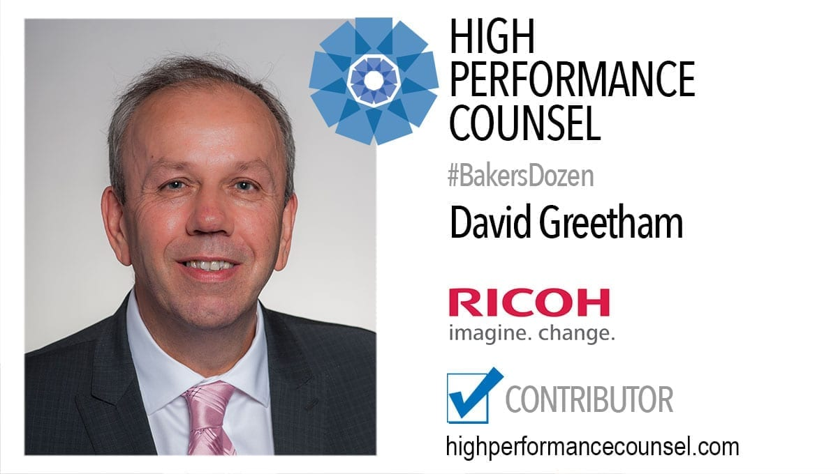 David Greetham