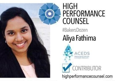 Aliya Fathima
