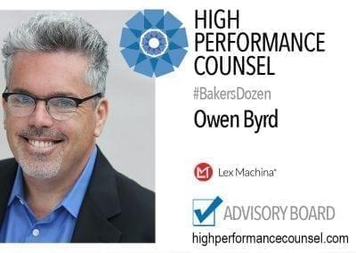 Owen Byrd
