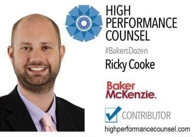 Ricky Cooke