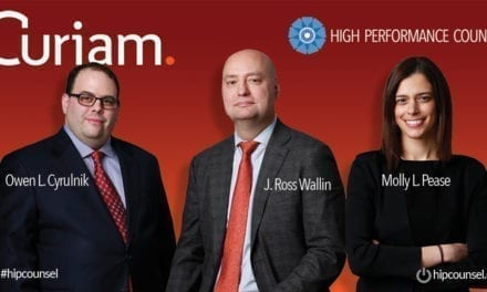 In the #Spotlight: High Performance Counsel 