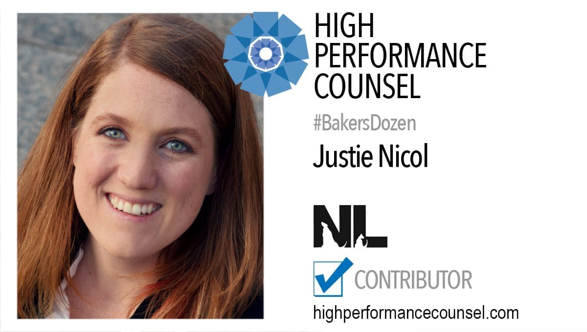 Justie Nicol
