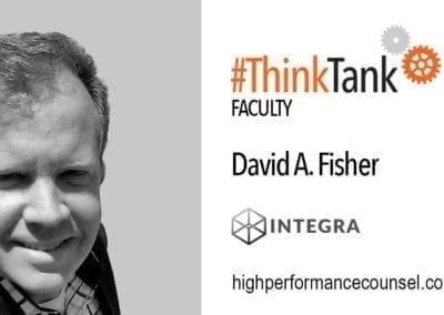 David A. Fisher