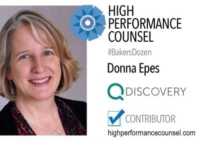 Donna Epes