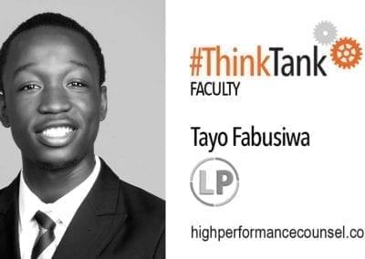 Tayo Fabusiwa