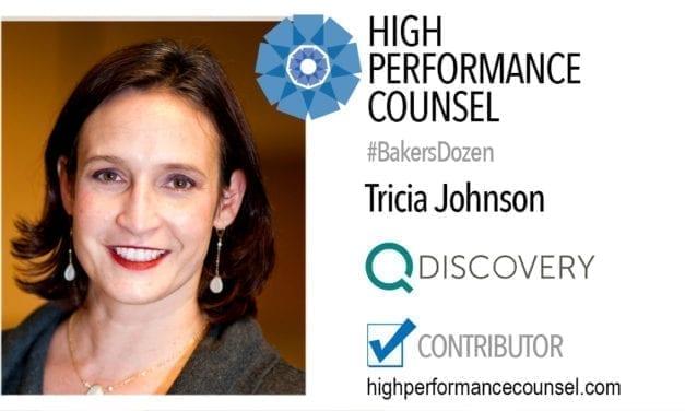 Tricia Johnson