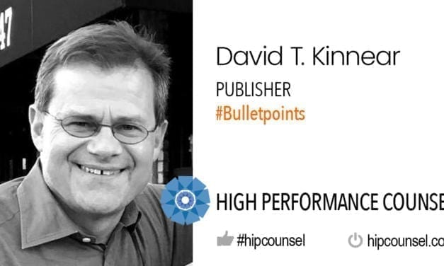 On HPC #BulletPoints: The Attack of the Killer Giants