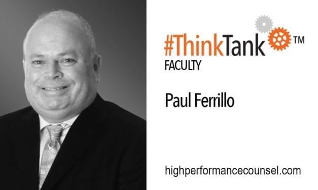 Paul Ferrillo
