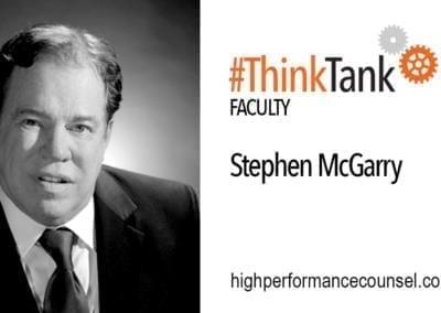 Stephen McGarry