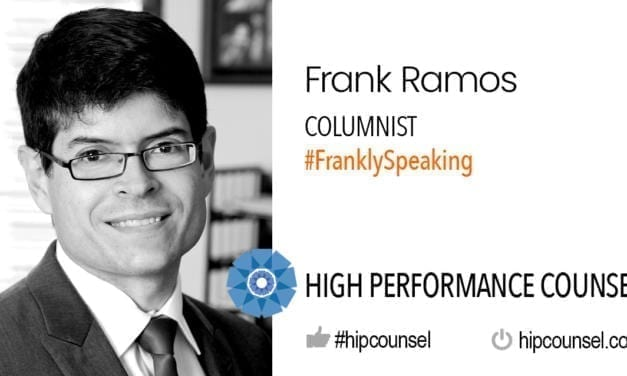 On #FranklySpeaking: Building the Team You Want and Need – Frank Ramos, HPC Columnist