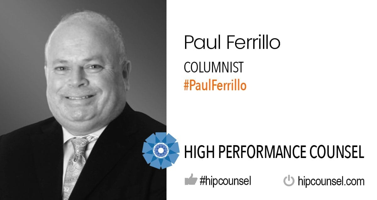 """Is the """"Gold Standard"""" of cybersecurity regular vulnerability assessments? By Paul Ferrillo"""