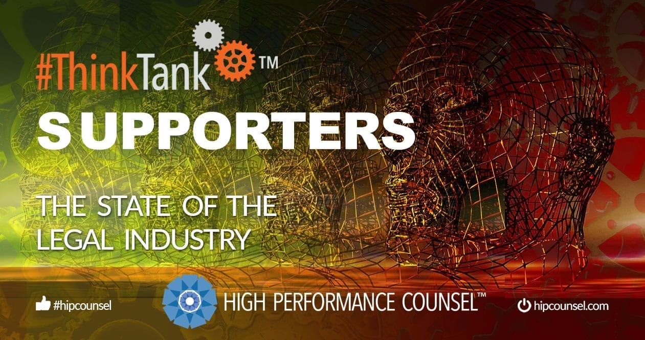 THINKTANK SUPPORTERS