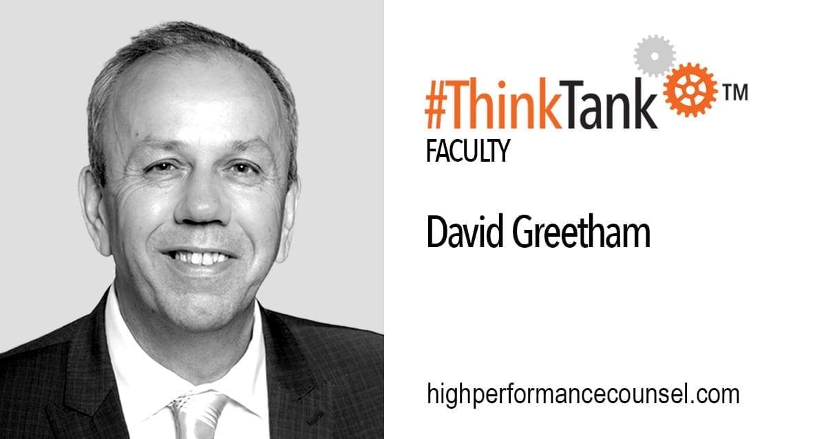 David A. Greetham