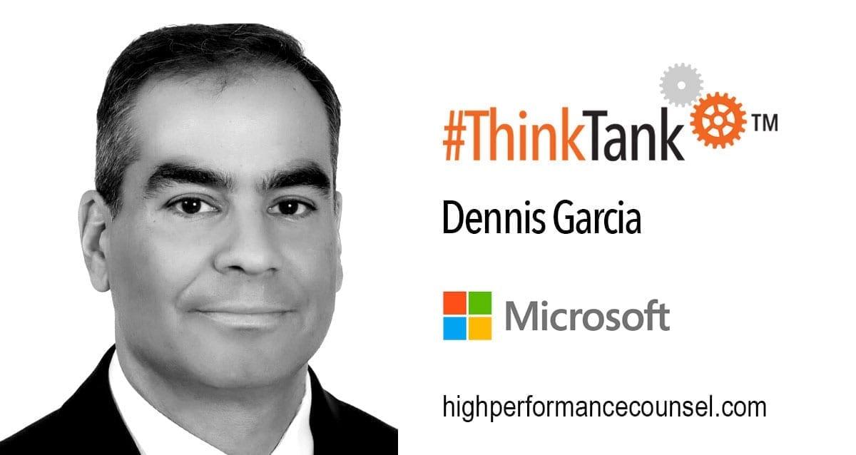 Dennis Garcia