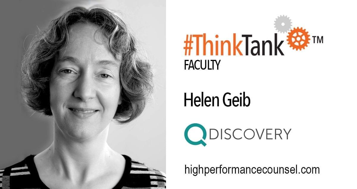 Helen Geib