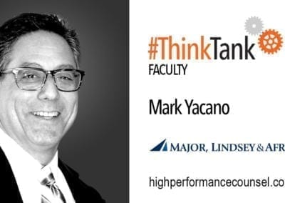 Mark Yacano