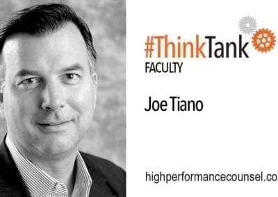 JOSEPH R. TIANO, JR.