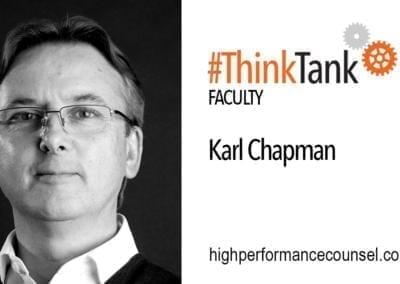 Karl Chapman