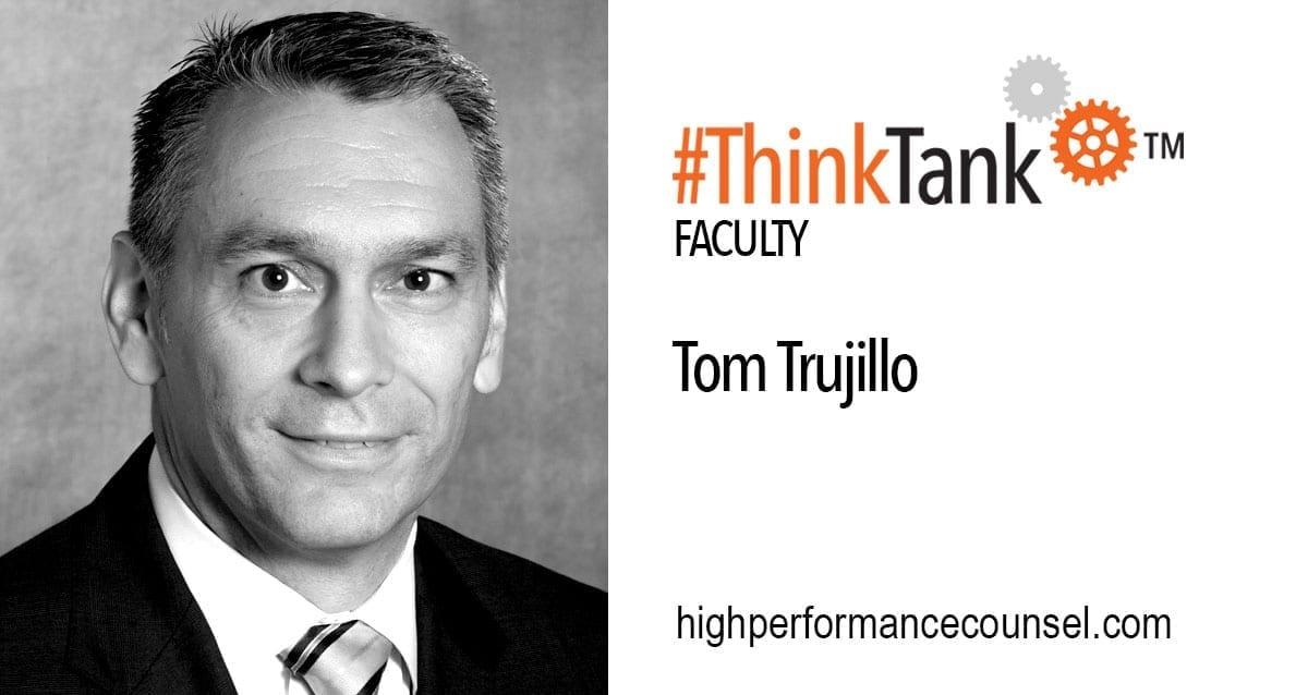 Tom Trujillo